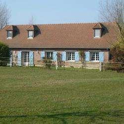 Hôtel et autre hébergement Gîte  La Charetterie  - 1 -