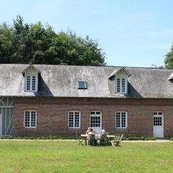 Gîte Le Relais Du Château Paluel
