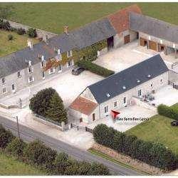 Hôtel et autre hébergement Gîte  Les Sarcelles  - 1 -