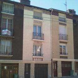 Gite Maison De Ville Nancy 6 Pers