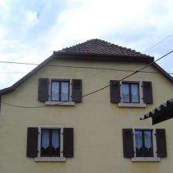 Gîte Rural Fischerhof  Linthal