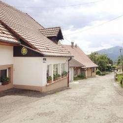 Gîte Rural  Geishouse