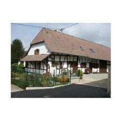 Gîte Rural  Joël Vauchey Guevenatten
