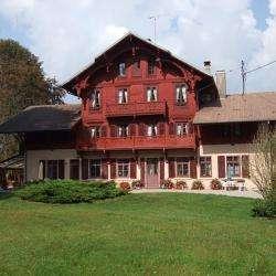 Gîte Rural Le Stoerenbourg  Mitzach