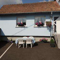 Gîte Rural Marie-claude Baechtel