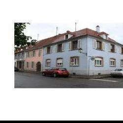 Gîte Rural Marie-louise Stoeltzlen Neuf Brisach