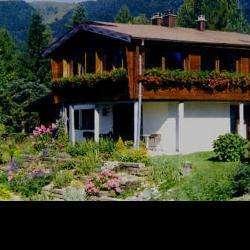 Gîte Rural Sylviane Roos Fellering