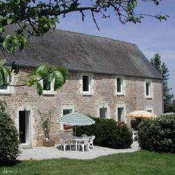 Gîte Saint Marcouf Saint Marcouf