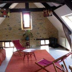 Gites De La Pescherie Loigné Sur Mayenne