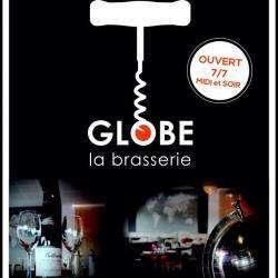 Restaurant GLOBE LA BRASSERIE  - 1 -