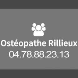 Massage Gniewek Axel - 1 - Ostéopathe à Rillieux Http://osteopathe-rillieux.fr/ -