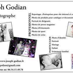 Photo godian - 1 -