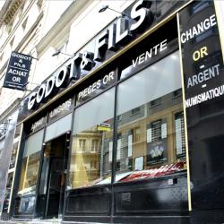 Godot Et Fils Paris