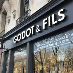Godot Et Fils Versailles