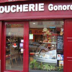 Gonord Thierry