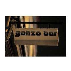 Gonzo Bar Lyon