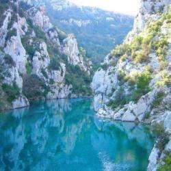 Gorges Du Verdon Castellane