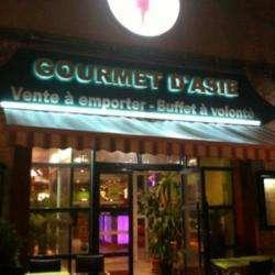 Gourmet D'asie Saintes