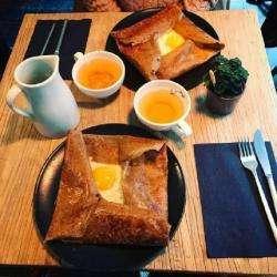 Restaurant Grain Noir - 1 -