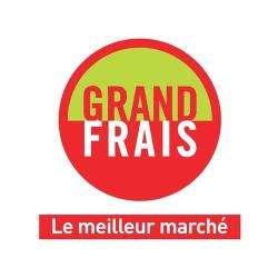 Grand Frais Andrézieux Bouthéon