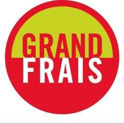 Grand Frais Claye Souilly