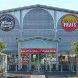 Grand Frais Morschwiller Le Bas