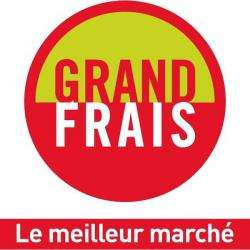 Grand Frais Reims