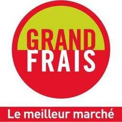 Grand Frais Vert Saint Denis