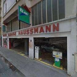 Grand Garage Haussmann