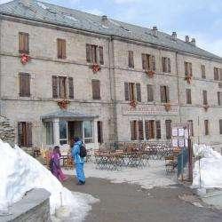 Refuge Du Montenvers Chamonix Mont Blanc