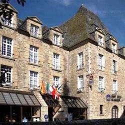 Grand Hôtel Talabardon