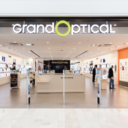 Opticien Opticien Grandoptical Armentières - 1 -