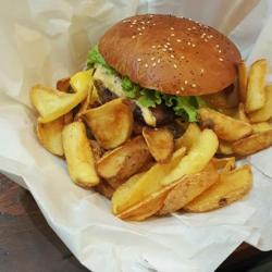Grand Slam Burger Montpellier