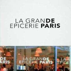 Grande Epicerie De Paris Paris