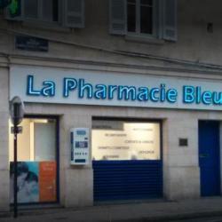 Grande Pharmacie Bleue Bordeaux