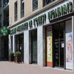 Grande Pharmacie De L'ouest Lyonnais Lyon