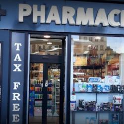 Grande Pharmacie De La Place Blanche