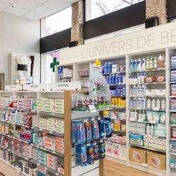 Grande Pharmacie De Saxe - Giphar Lyon