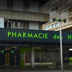 Grande Pharmacie Des Halles Lyon