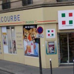 Grande Pharmacie Lecourbe