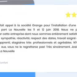Grange Confort Narbonne