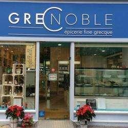 Grecnoble Grenoble
