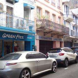Green Fizz Fort De France