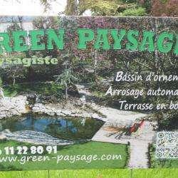 Green Paysages Chambray Lès Tours
