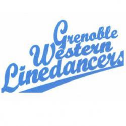 Association Sportive Grenoble Western Linedancers - 1 -