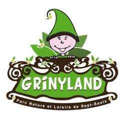 Grinyland - Parc De Loisirs Et Nature Sept Saulx