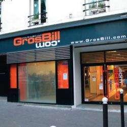 Grosbill Paris