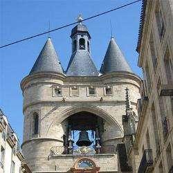 Grosse Cloche - Porte De Saint-eloi Bordeaux