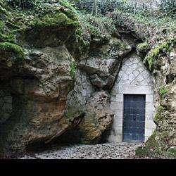 Grotte De Pair-non-pair Prignac Et Marcamps