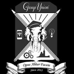 Espace collaboratif Group'Union - 1 -